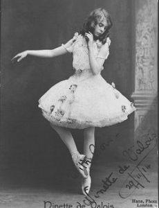 Ninette de Valois