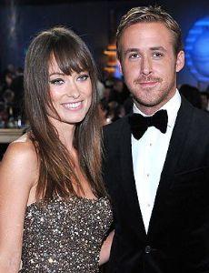 Ryan gosling dating 2011 october