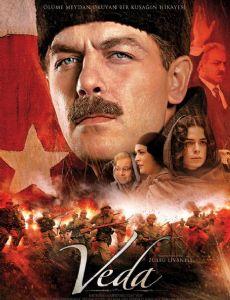 Veda - Atatürk