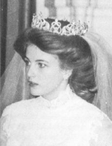 Princess Antonia, Marchioness of Douro