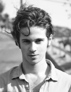 Connor Paolo