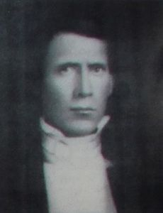 Elijah Sterling Clack Robertson