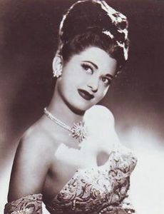 Cherie De Castro