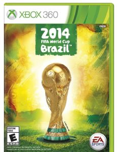 2014 FIFA World Cup: Brazil