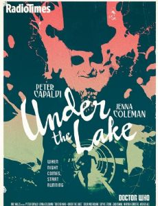 Under the Lake