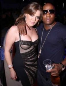 Khloé Kardashian and Jeezy