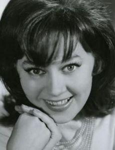 Nina Drobysheva
