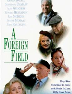 """Screen One"" A Foreign Field (TV Episod"