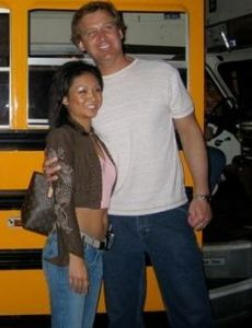 Jim Florentine and Jade 2