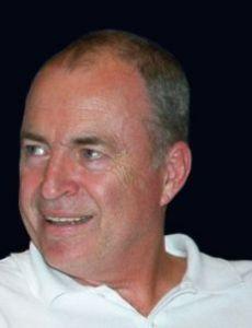 Bruce Davey
