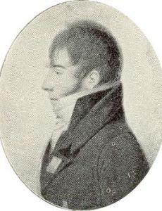 Carl Otto Mörner