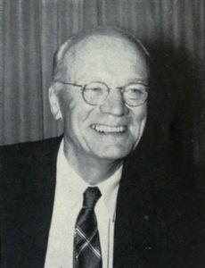 Ralph A. Sawyer
