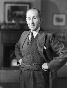 Basil Brooke, 1st Viscount Brookeborough