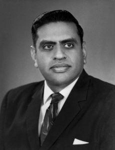 Alladi Ramakrishnan