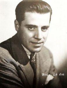 Jack La Rue