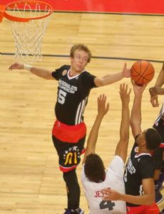 Luke Kennard (basketball)