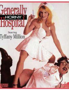 Generally Horny Hospital