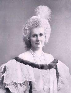Elisabeth of Wied
