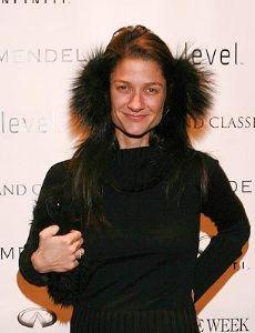 Elizabeth Guber
