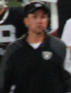 Dennis Allen (American football)