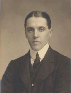F. E. Smith, 1st Earl of Birkenhead