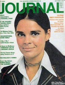 Ladies Home Journal Magazine [United States]