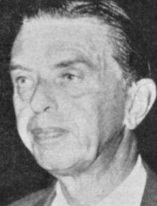 George Schlee