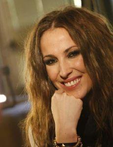 List of Spanish female singers - FamousFix List
