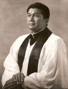 Abraham Akaka