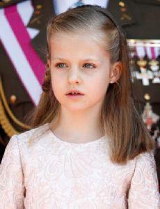 Infanta Leonor of Spain