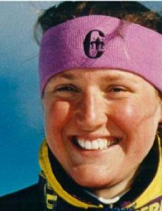 Annelise Coberger