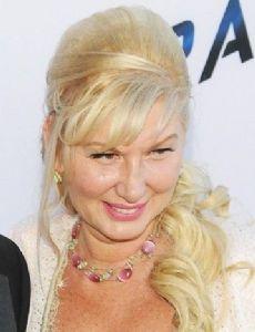 Svetlana Erokhin
