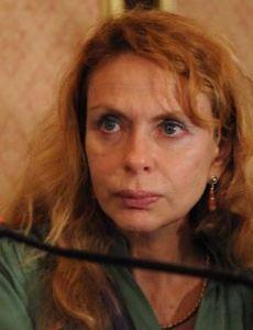 Eliane Karp