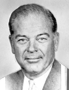 Donald F. Taylor