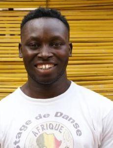 Boubacar Kone