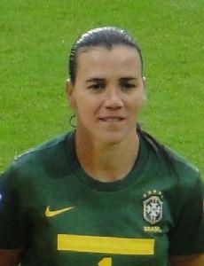 Andréia Suntaque