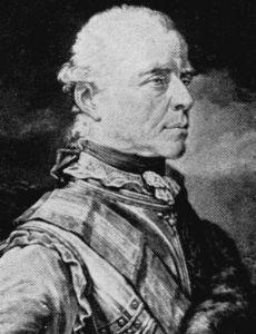Friedrich Wilhelm, Fürst zu Hohenlohe-Kirchberg