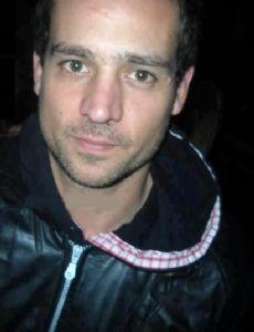 Chano Moreno Charpentier