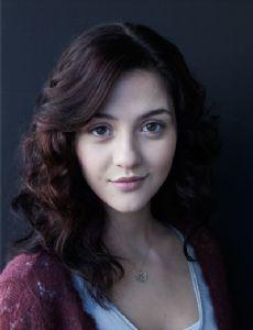 Rosie Larsen