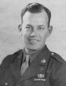 John Steele (paratrooper)