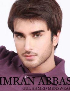 Imran Abbas