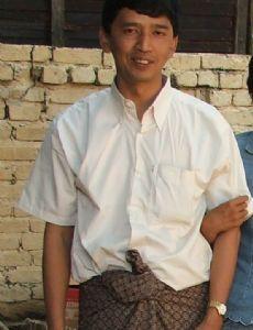 Min Ko Naing