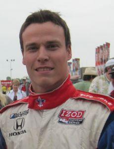 Alex Lloyd (racing driver)