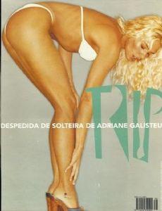 Trip Magazine [Brazil]