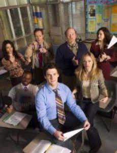 Teachers.
