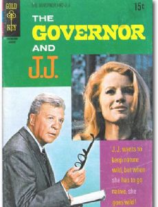 The Governor & J.J.