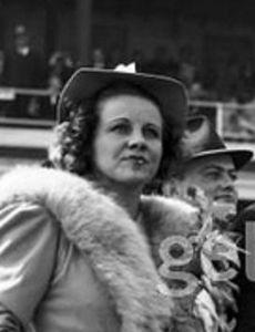 Edith Roark