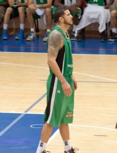 Héctor Hernández (basketball)