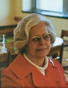 Edith Pfau