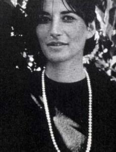 Assia Wevill